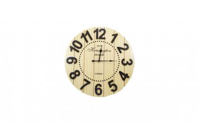 Ceas de perete rotund, London, 60 cm,
