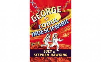 George si codul indescifrabil - Stephen