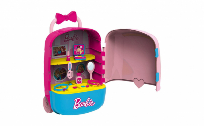 Set de infrumusetare Barbie