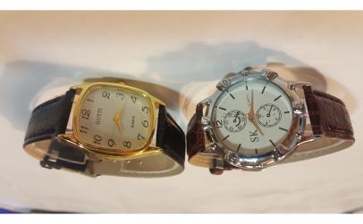 Set doua ceasuri dama