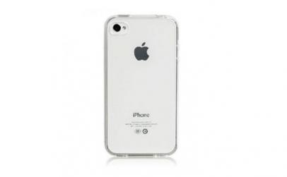 Husa Apple iPhone 4/4S Flippy Tpu