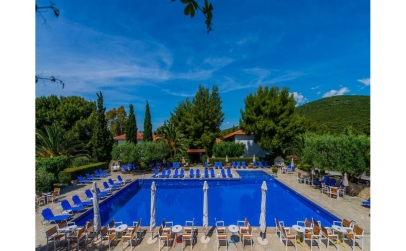 Early Booking Hakidiki Philoxenia 4*