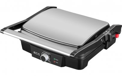 Grill electric ECG KG 100, 2000 W