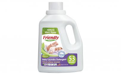 Detergent rufe bebe lavanda si musetel