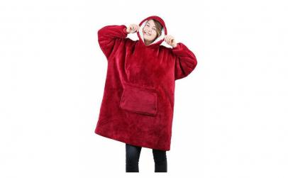 Hanorac universal huggle hoodie