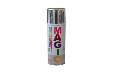 Vopsea spray magic crom 029 400 ml