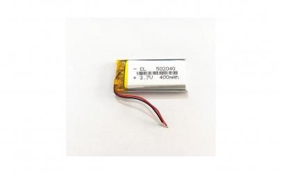 502040 - Acumulator Li-Polymer - 3,7 V