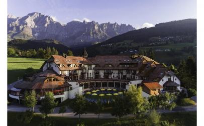 Hotel Aldiana Club Hochkönig 4*