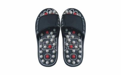 Papuci cu masaj terapeutic