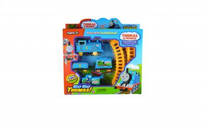 Trenulet electric Thomas