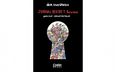 Jurnal secret serie noua - Alex