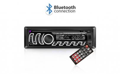 CD MP3 player auto cu Bluetooth (FM,