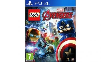 Joc Lego Marvel Avengers Lego Marvel