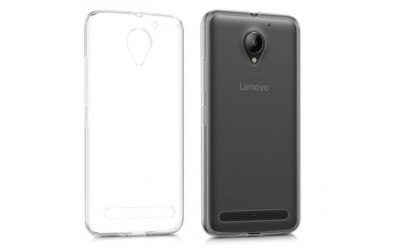 Husa Lenovo Vibe C2 Power Flippy Tpu