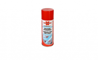 Spray curatare suprafete inox Wurth