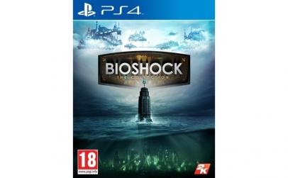 Joc Bioshock: The Collection Pentru