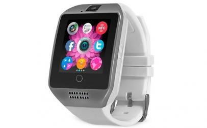 Smartwatch Vogue Q18 Curved