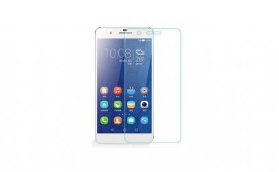 Folie Sticla Huawei Honor 6 Plus Flippy