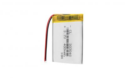 303048 - Acumulator Li-Polymer - 3,7 V