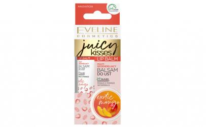 Balsam de buze, Eveline Cosmetics, Juicy