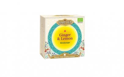 Ceai premium Hari Tea, Mindscape,