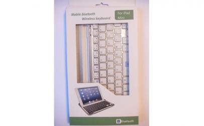 Tastatura Bluetooth Mobile Ipad Mini