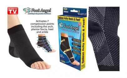 Compresa de picior Foot Angel