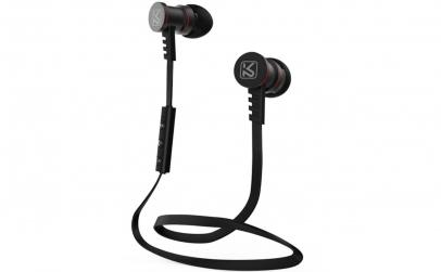 Casti Bluetooth Wireless Sweatproof