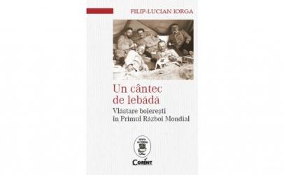 Un cantec de lebada - Filip Lucian Iorga