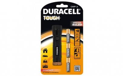 Lanterna Tough Duracell