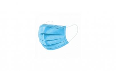 Masti protectie, 3 straturi