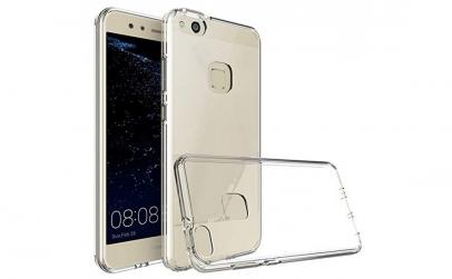 Husa slim silicon Huawei P10 Lite