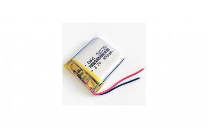 582728 - Acumulator Li-Polymer - 3,7 V