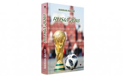 Rusia 2018 Marian Nazat