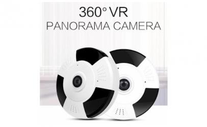Camera supraveghere 360 Panoramic