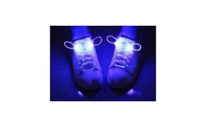 Sireturi cu LED