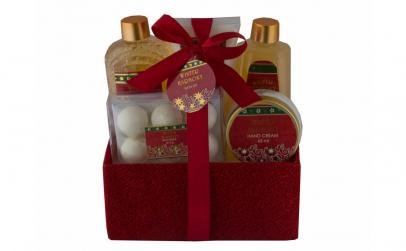 Set cadou cu 5 produse Harmony