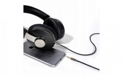 Cablu audio stereo cu conector Jack 3.5