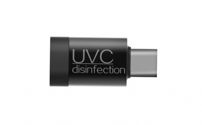 Mini sterilizator UV-C