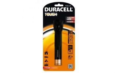 Lanterna Duracell DURACELLTOUGHFCS-10,