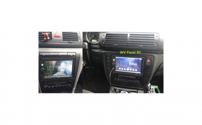 Mp5 player 2Din, dvd mp3 Reflection