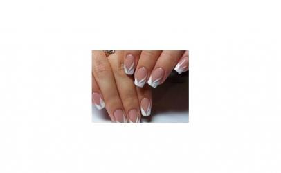 Intretinere unghii gel+Aplicare oja semi