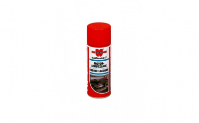 Spray lac protectie motor  Wurth 400 ml