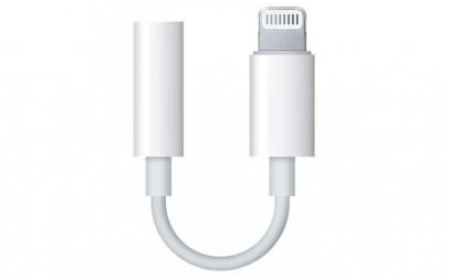 Adaptor audio Apple, Original Lightning