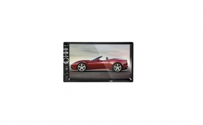 DVD Auto Ecran 7 inch, Bluetooth , Radio