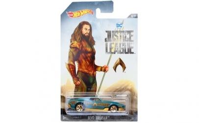 Masinuta Aquaman BLVD Bruiser Liga