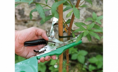 Capsator pentru legarea plantelor