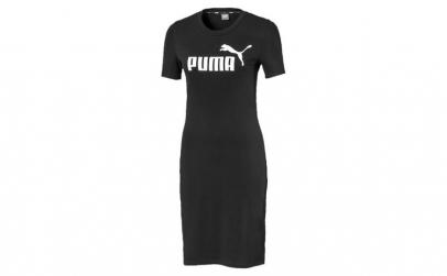 Rochie femei Puma Essential Logo Dress