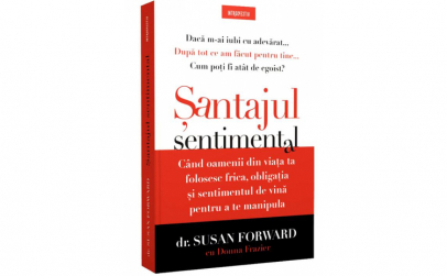 Santajul Sentimental. Susan Forward