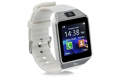 Smartwatch DZ09 plus